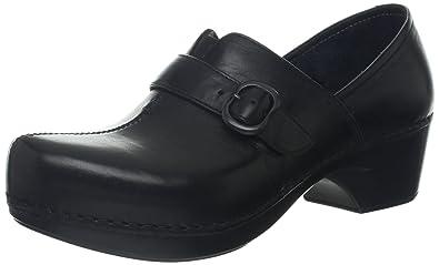 Easy Works Appreciate Clog(Women's) -Blue Butterfly Ribbon Patent Leather Eastbay Cheap Online e5SvJmtu