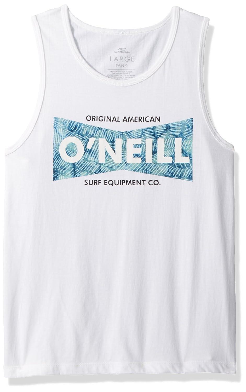 ONeill Big Boys Logo Tank