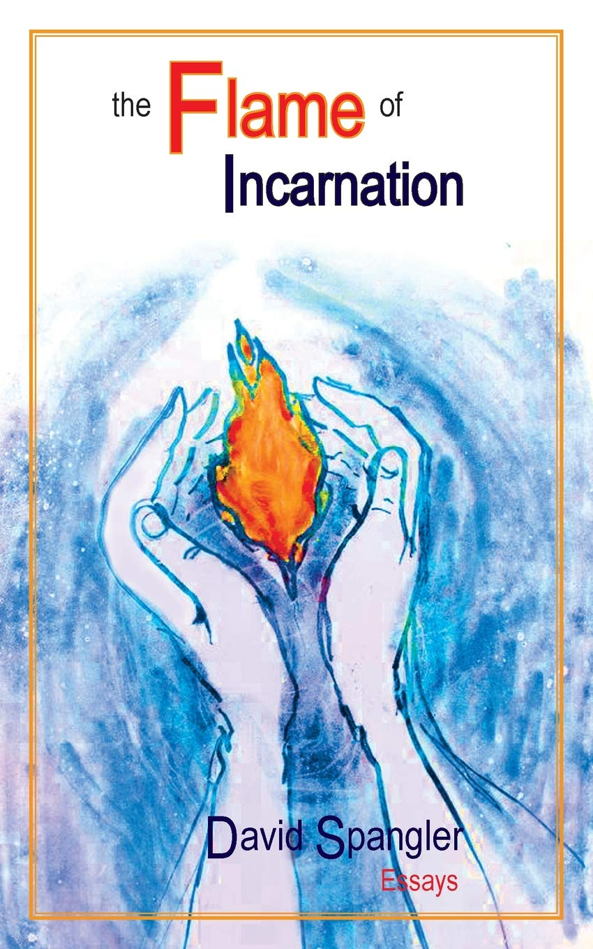 The Flame of Incarnation pdf