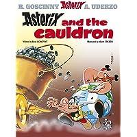 Asterix: Asterix and The Cauldron: Album 13