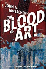 The Blood of Art Paperback