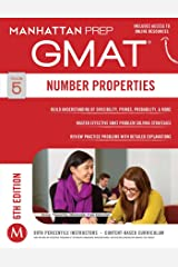 GMAT Number Properties (Manhattan Prep GMAT Strategy Guides Book 5) Kindle Edition