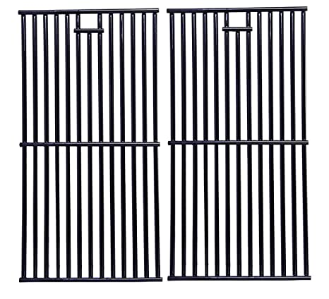 Char Broil Grill Parts 3 Packs Porcelain Steel Cooking Grid Grate for Kenmore