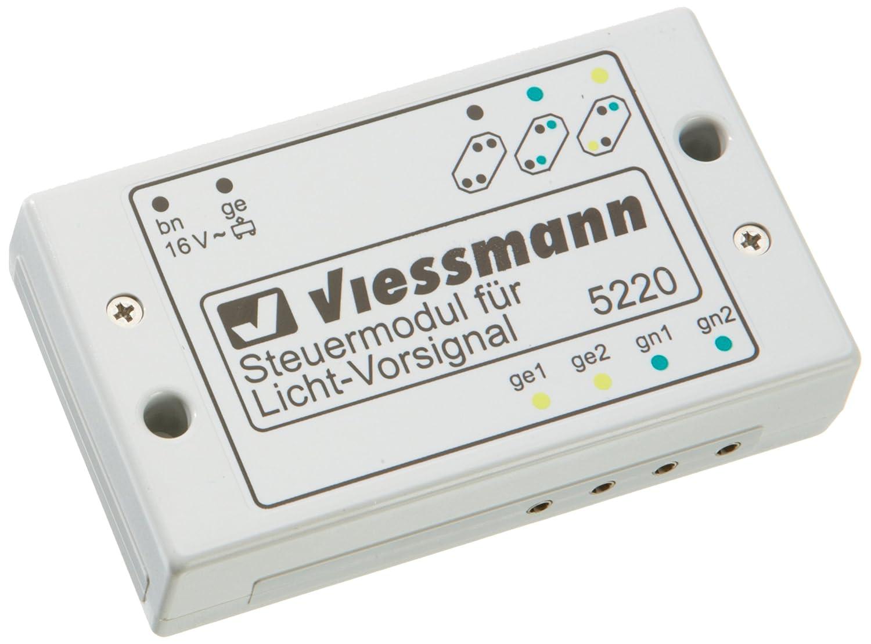 Viessmann 5220 - Steuermodul vi 5220