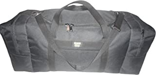 product image for BAGS USA Travel Bag 3 Ex Large with U Opening for Easy Excess,Two End Compartment 1000 Denier Cordura.