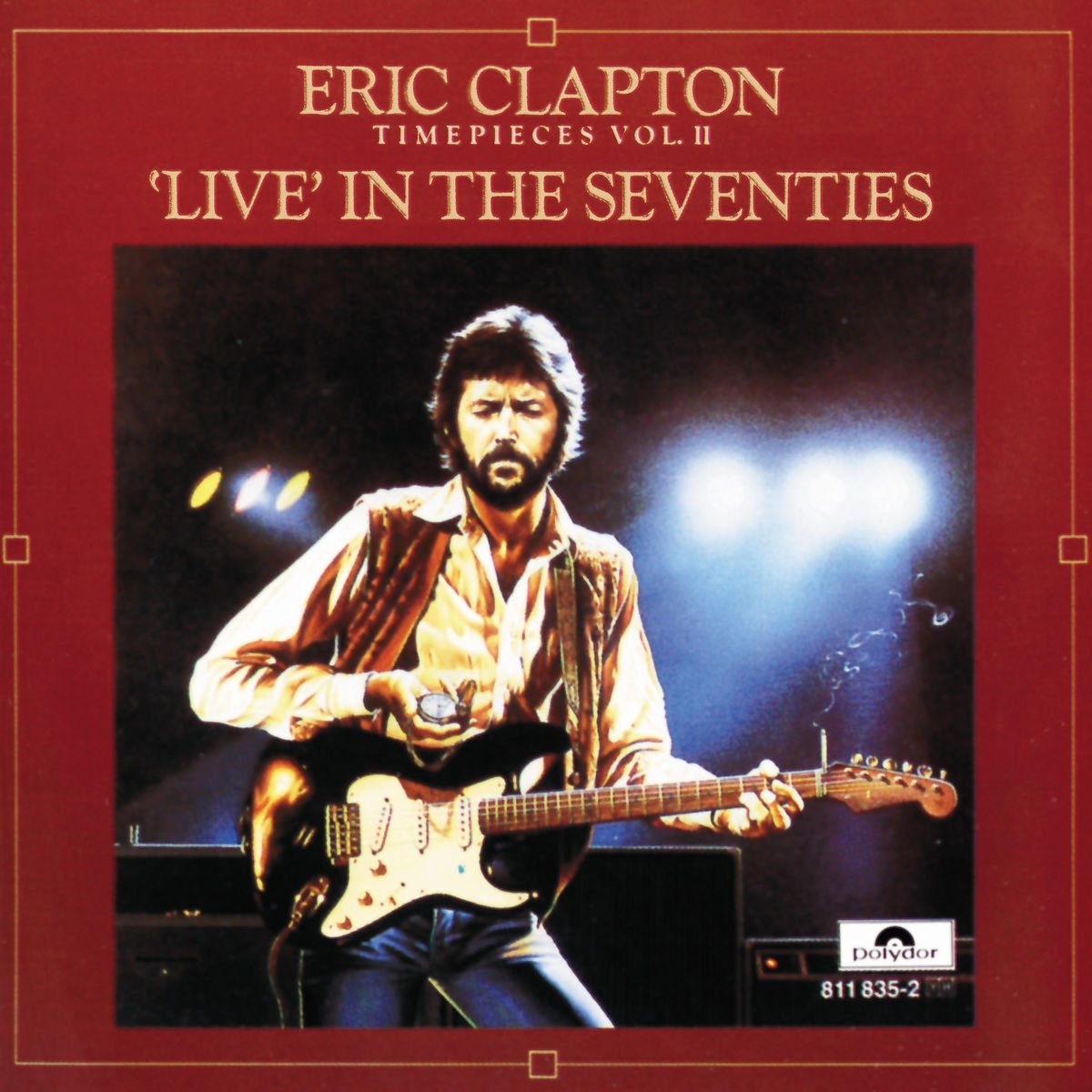 Timepieces, Vol. II: Live in the Seventies