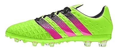 promo code d197a baf37 adidas Ace 16.1 FG/AG Boys Soccer Boots/Cleats