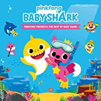 Pinkfong Presents: The Best of Baby Shark