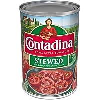 Contadina Tomates guisados, 411 g