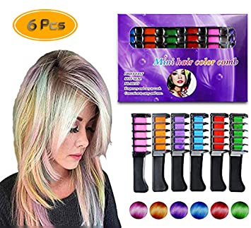 Kids Hair Coloring Products 262678 Palette - Tutorials