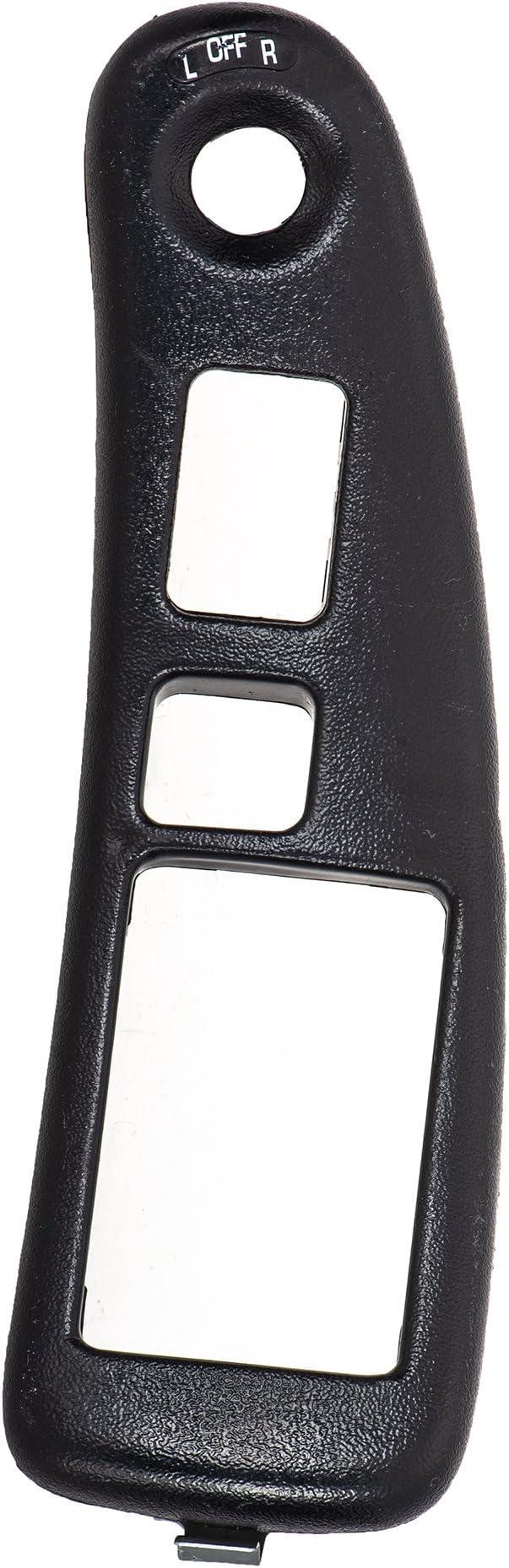 OEM NEW Front Driver Side Window Switch Bezel Black 97-03 Grand Prix 10420343