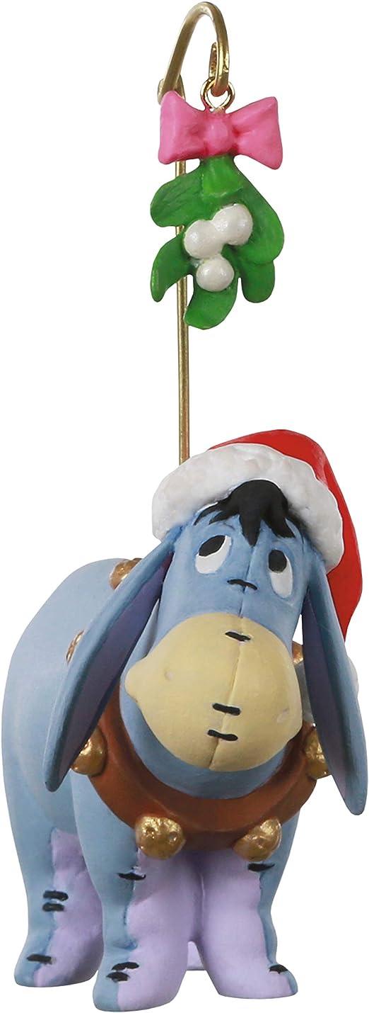 2020 Christmas Winnie The Pooh Amazon.com: Hallmark Keepsake Ornament 2020, Disney Winnie the