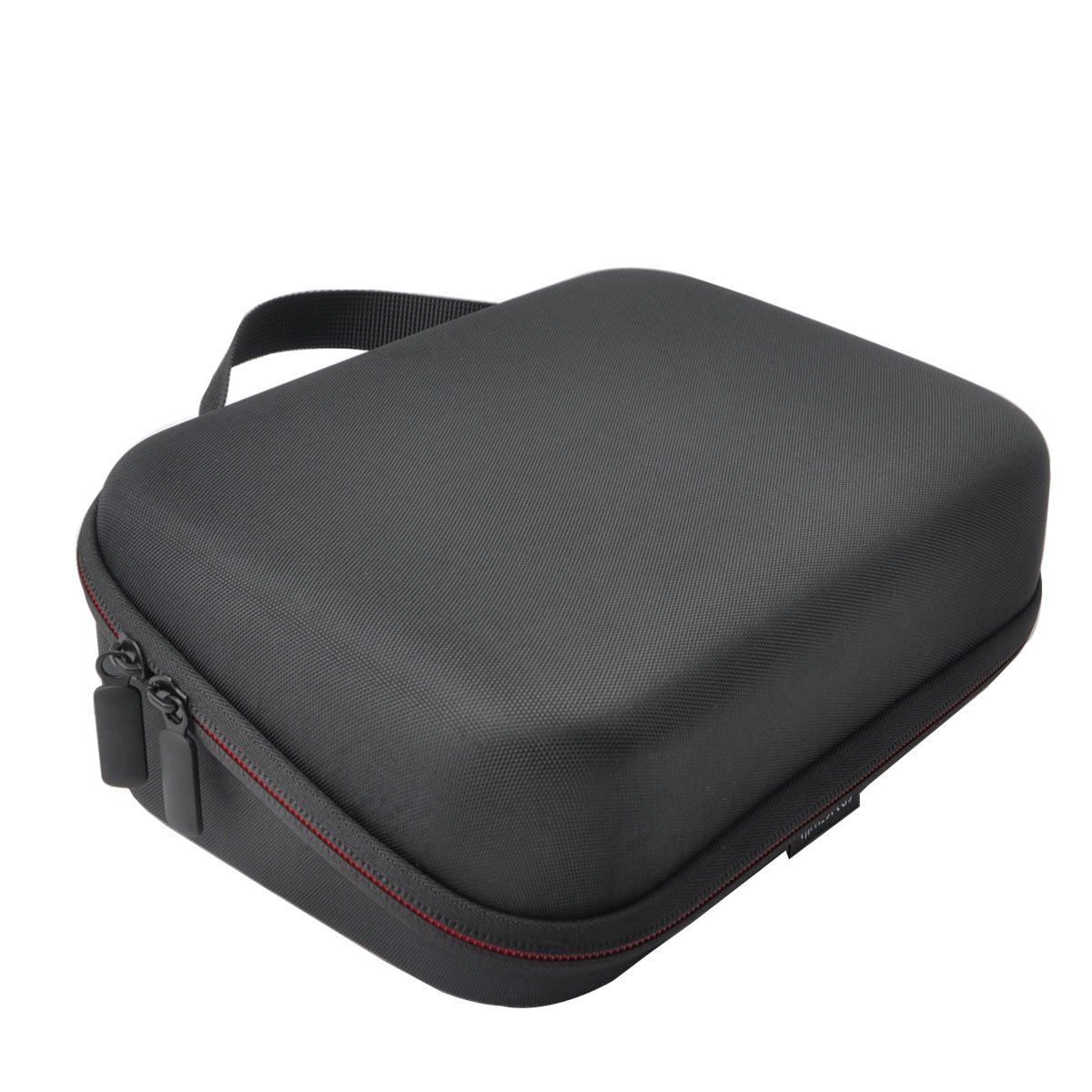 HESPLUS Carrying Case Travel Bag for Omron 10 Series Wireless Upper Arm Blood Pressure Monitor (BP786 / BP786N / BP785N / BP791IT)