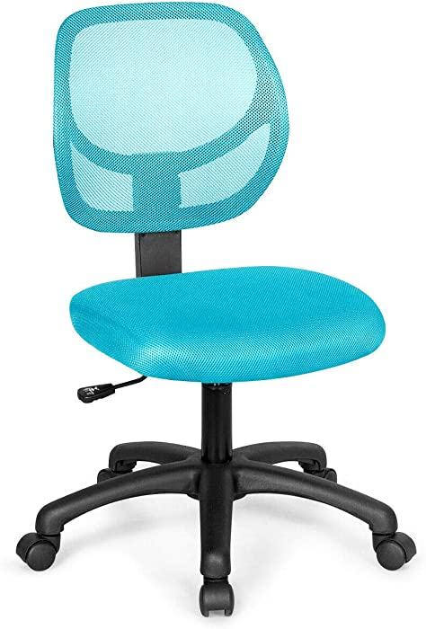The Best Halter Reclining Leather Office Chair