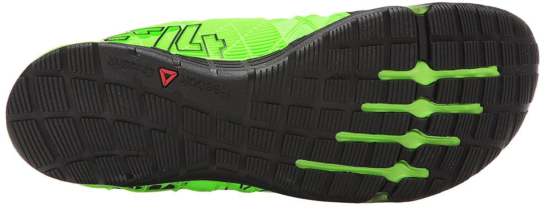Reebok Crossfit Entrenamiento Nano 4.0 Zapatos Bajos De Los Hombres India QTsP0