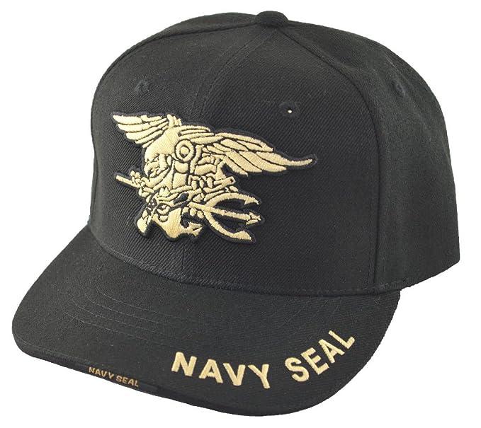 greece military navy seal caps w logo black 703c1 ad3fc 7592659fdc31
