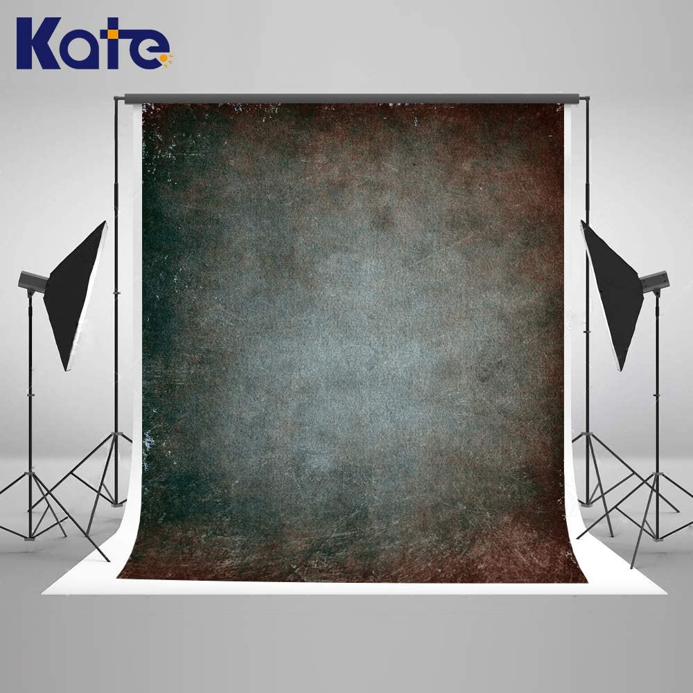 Kate 5×7ft Photo Backdrops Photographers Retro Dark Abstract Background Portrait Photography Props Studio Digital Printed Backdrop