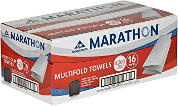 Marathon Multifold Paper Towels 4000 ct by Sams Club