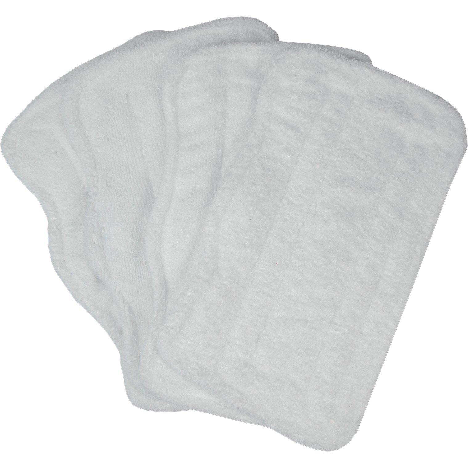 Dirt Devil 0333001Microfibre Cloth Napkin Set