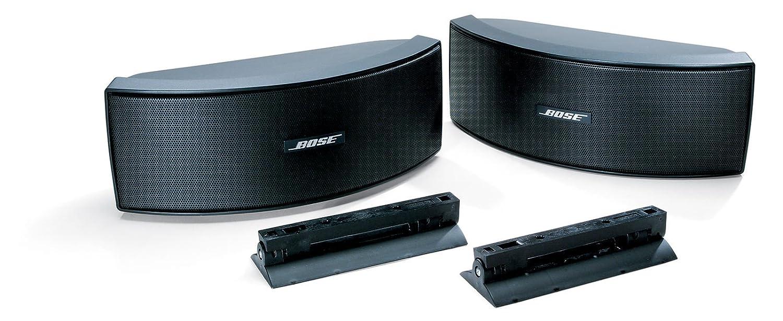 Bose SoundTouch SA-5 con Bluetooth y WiFi Amplificador w/Dos 151 se Sistemas de Altavoces de Exterior (2 Pares), Color Negro: Amazon.es: Electrónica