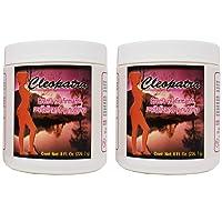 Cleopatra Firming, Revitalizing and Nourishing Cream 8oz