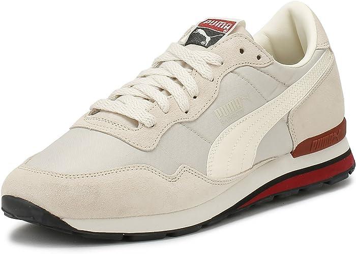 Puma Herren BirchRot Rainbow SC Sneakers: : Schuhe