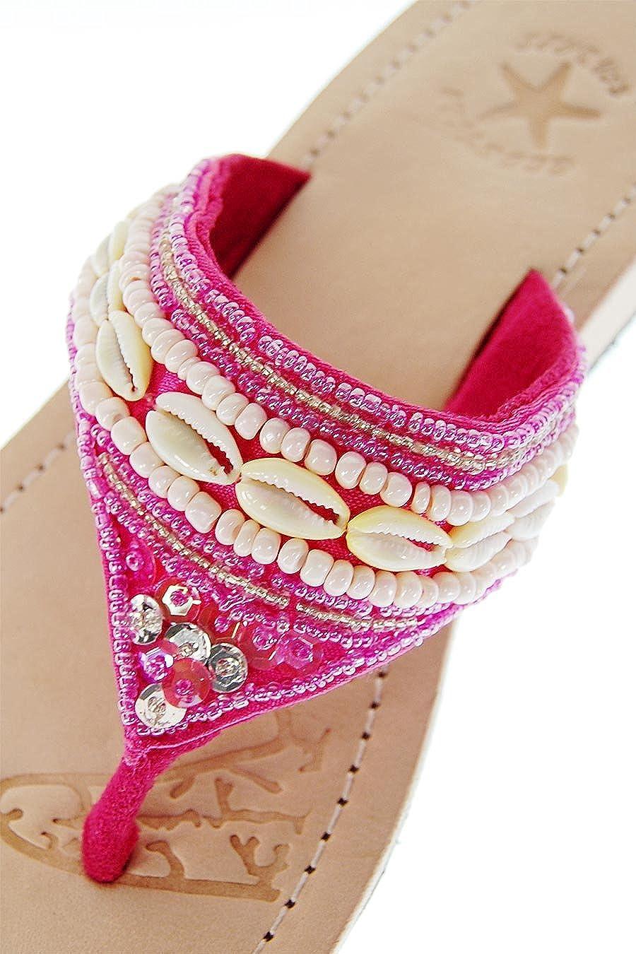 Tongs Fille Seestern Sportswear SA1406/_FBA