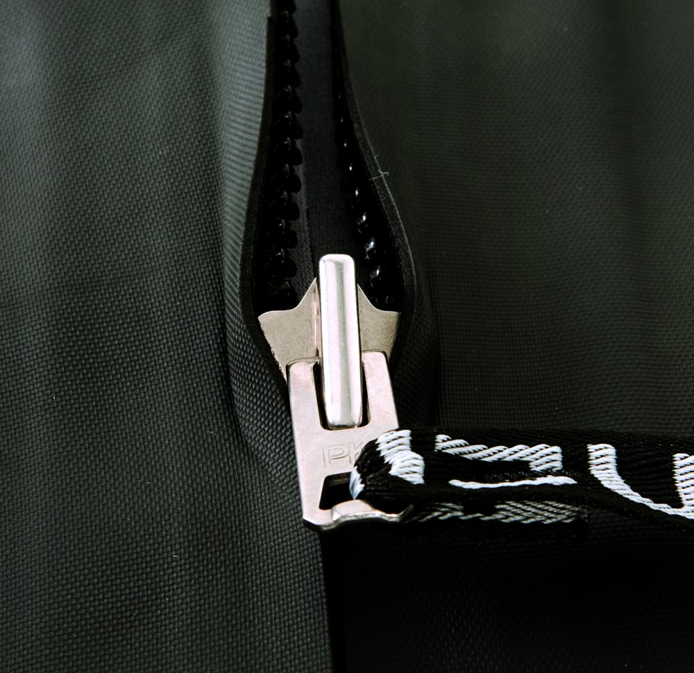 O'Neill  Men's Epic 4/3mm Back Zip Full Wetsuit, Black/BrightBlue,Medium by O'Neill (Image #5)