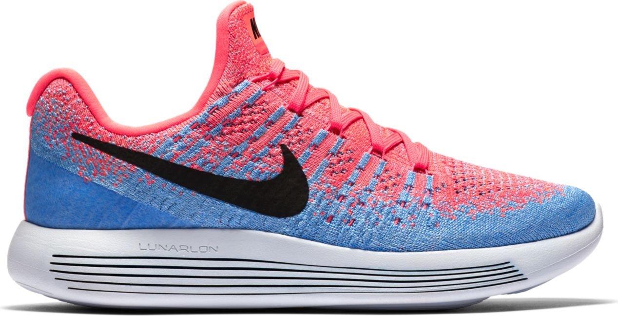 Nike Lunarepic Low Flyknit Running Women's Shoes Size 5.5