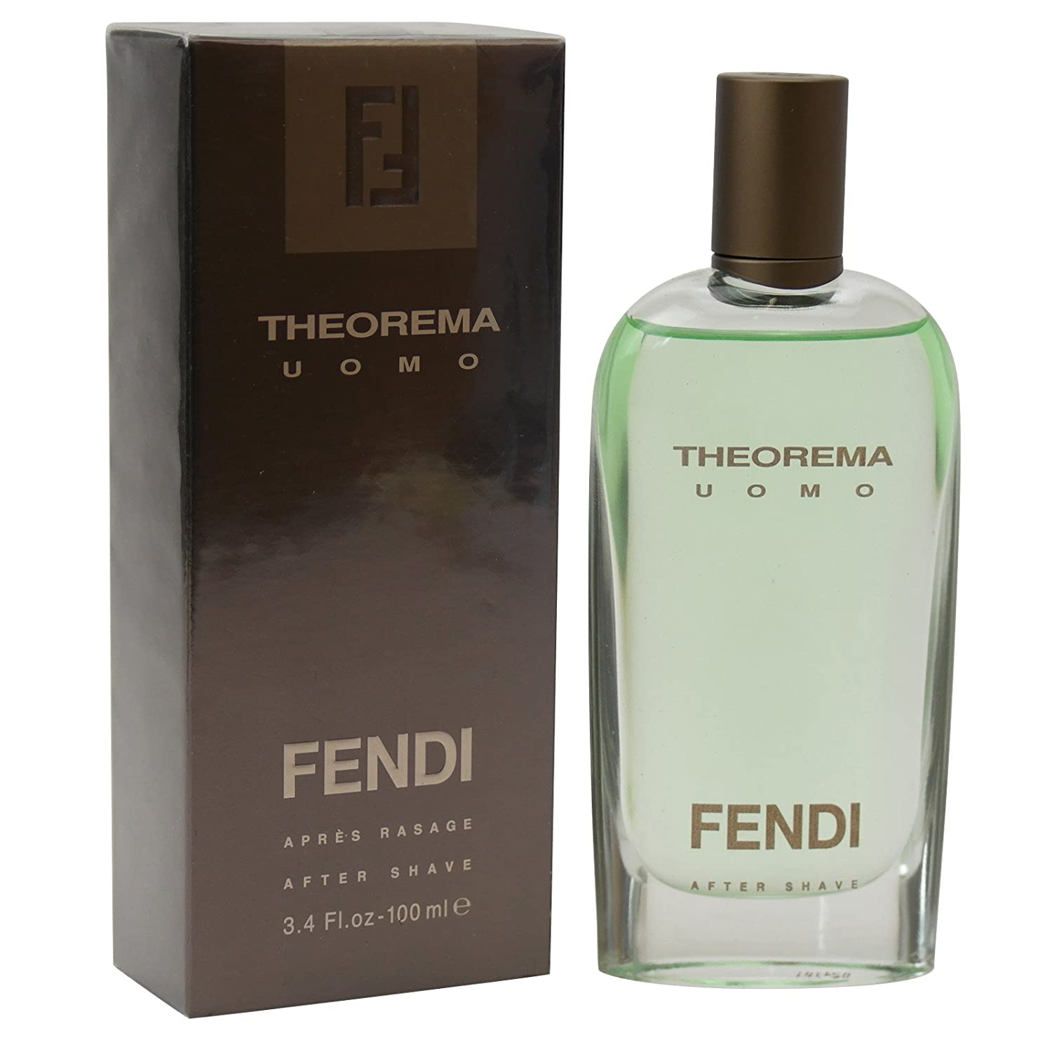 Fendi - Theorema Uomo For Men 100ml AFTERSHAVE