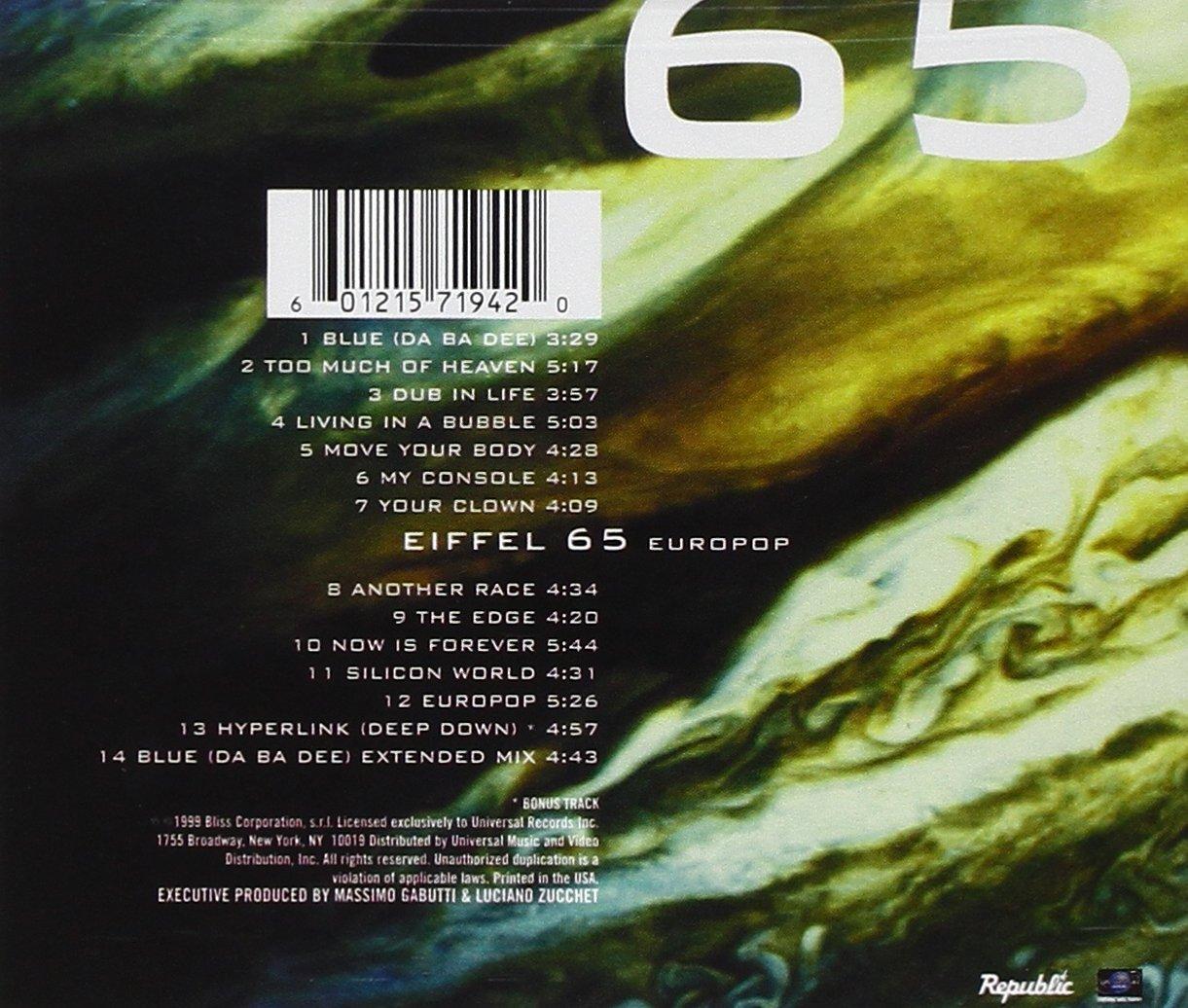 Europop Import