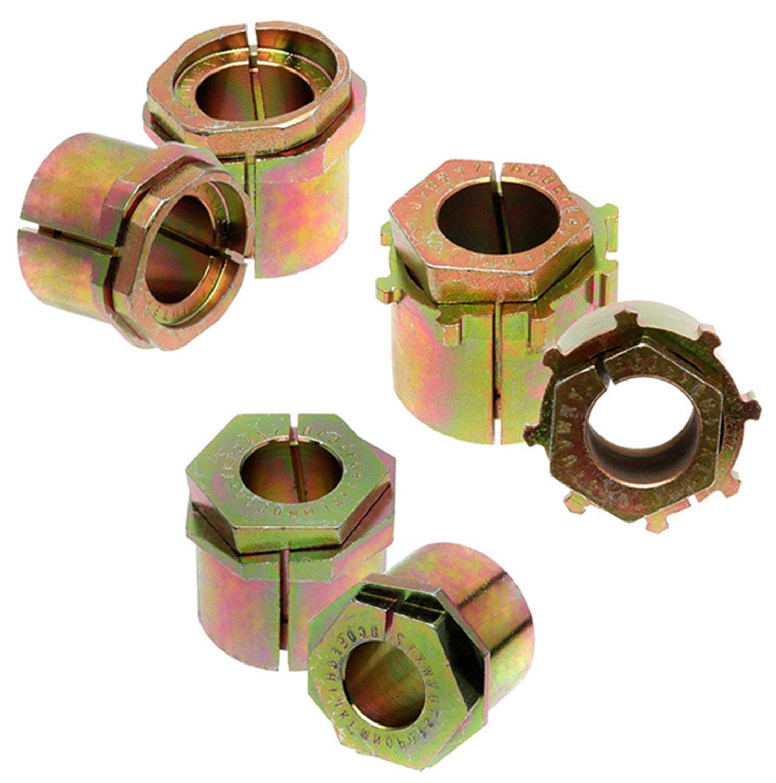 ACDelco 45K26009 Professional Wheel Alignment Kit with Eccentrics