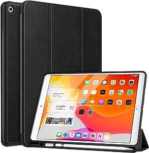 MoKo Case Fit New iPad 10.2