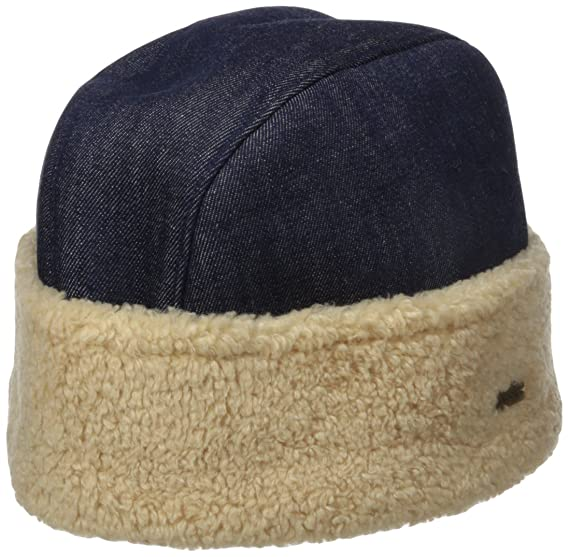 04493f4969f Kangol Men s Faux Shearling Cossack at Amazon Men s Clothing store
