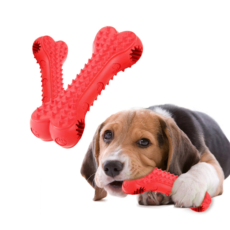 Pet Supplies Dog Toy LaRoo Updated Dog Treat Dispensing Toys