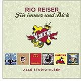 Für Immer und Dich - Alle Studio-Alben  [Vinyl LP]
