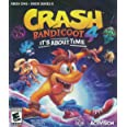Crash 4: It's About Time (Xbox One)