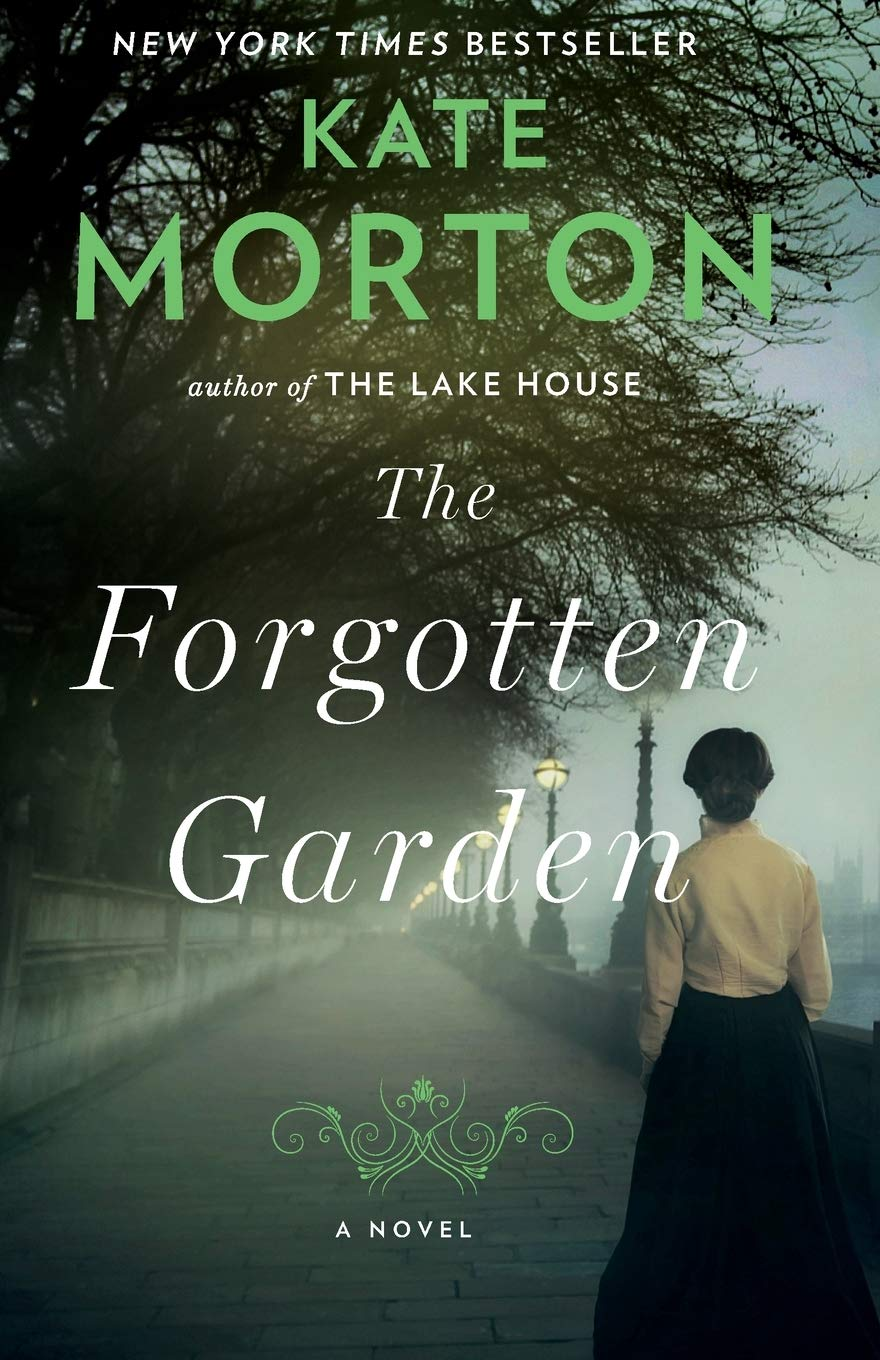 The Forgotten Garden: Amazon.es: Morton, Kate: Libros en idiomas extranjeros