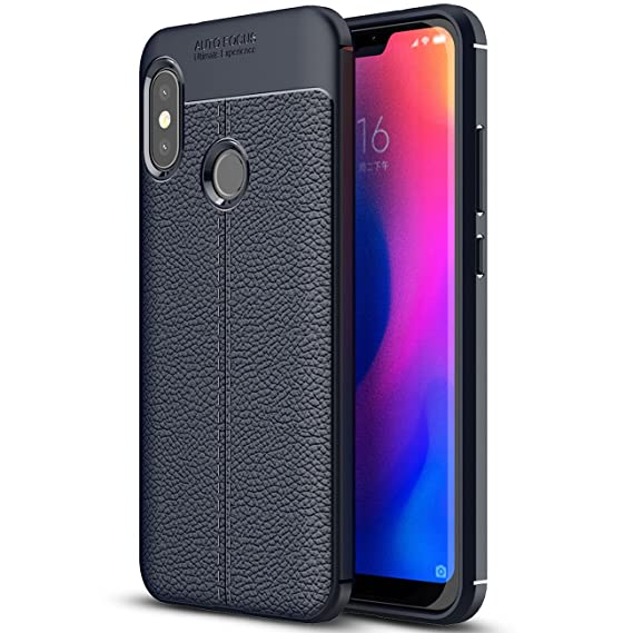 6881b5d53f0 Image Unavailable. Image not available for. Color  Xiaomi Mi A2 Lite ...