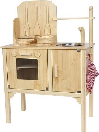 small foot company Cocina Bambú