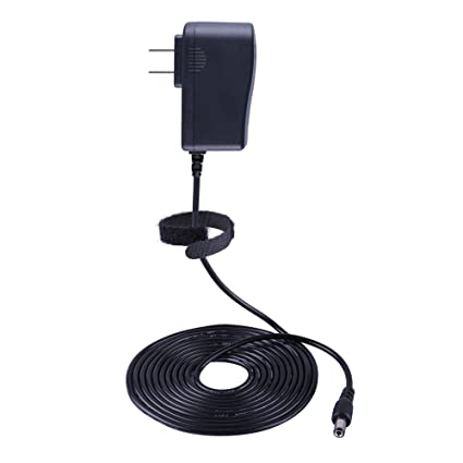 9V 1 5A Power Adapter, for Arduino UNO R3, Router, Kitchen Scale, Schwinn  Bike, Exercise Elliptical Recumbent Upright Trainer, Crosley Cruiser Record