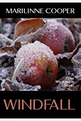 Windfall (Tyler Mackenzie Mysteries Book 7) Kindle Edition