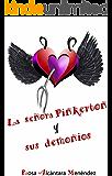 La señora Pinkerton y sus demonios (Spanish Edition)