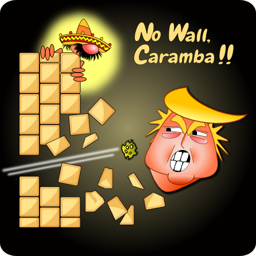 (No Wall, Caramba !)