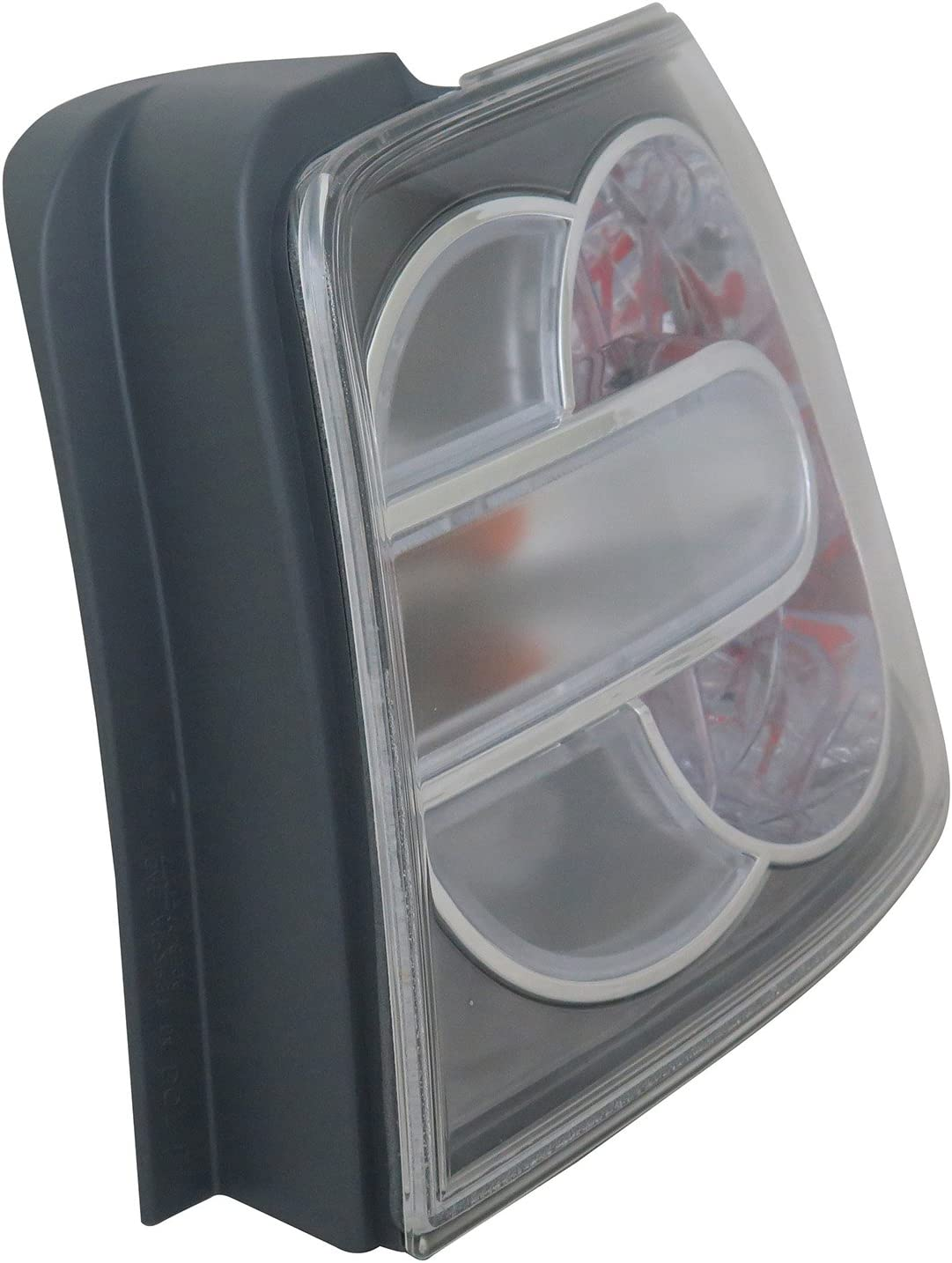 TYC 11-6595-00-9 MAZDA CX-7 Replacement Right Tail Lamp