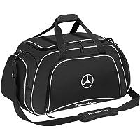 TaylorMade Mercedes-Benz Players Golf Sports Bag