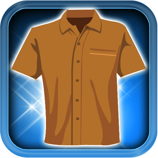 [Shirt Dress Up New] (Fun Dress Up Games For Adults)