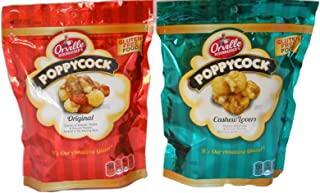 product image for Bundle of 2: Orville Redenbacher's Poppycock Original (7oz)and Cashew Lovers(7oz)