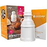 Arancinotto Arancini Maker - Original MADE IN SICILY (Pointed Shape - 80 grams arancini)