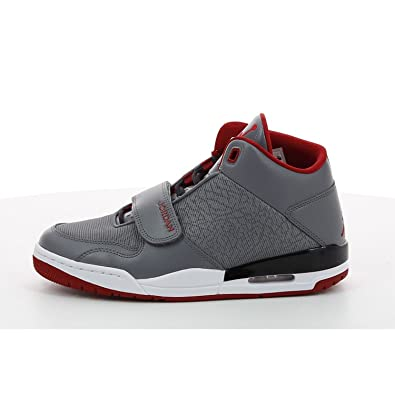 Amazon.com | nike air jordan FLTCLB 90's mens hi top basketball trainers  602661 sneakers shoes | Fashion Sneakers
